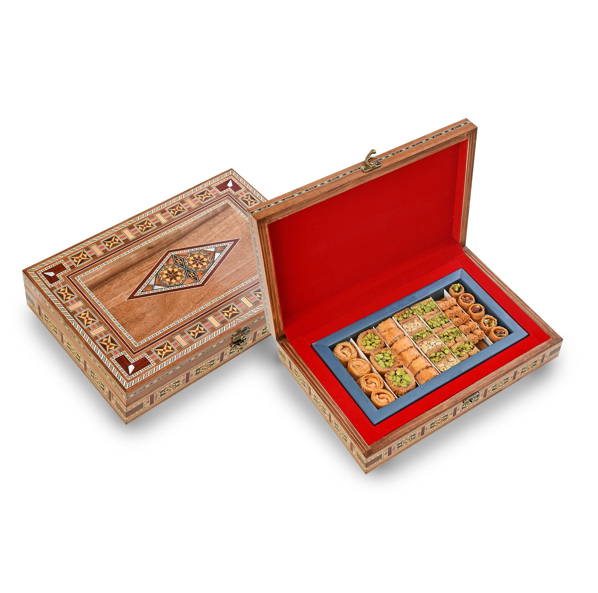 DM Mosaic Box 500g